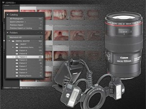 Digital Asset Management in Dentistry; Now that I've taken all these photos, what do I do with them? part 1 of 2