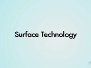 Dennis Tarnow on Surface Technology in Implant Therapy - Part 3 of 6