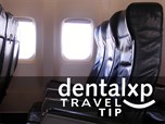International Travel Tip for Members Who Use External Hard Drives