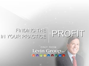Finding the Profit in Your Practice