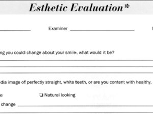 Team Atlanta Esthetic Evaluation