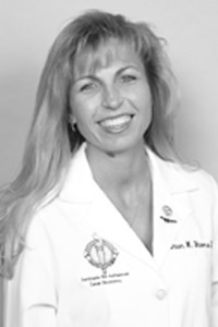 Dawn Bloore, DDS