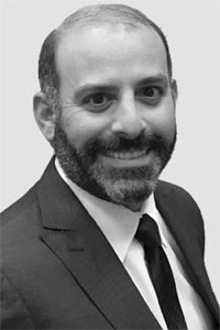 Isaac D Tawil, DDS