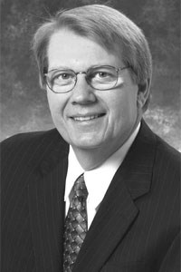 Thomas L. Snyder, DMD, MBA