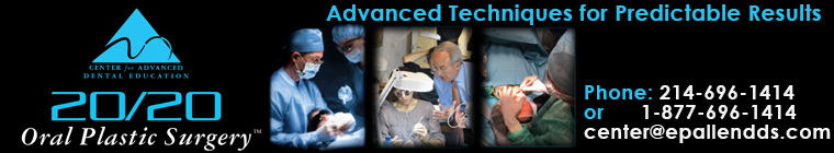 Center For Advanced Dental Education - Click here for more info