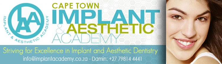 Implant & Aesthetic Academy of Cape Town