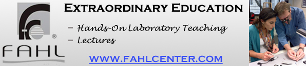 Fahl Center for Extraordinary Education - Click here for more info