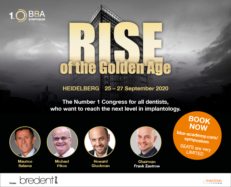 2020 BBA Symposium in Germany